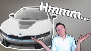 BMW i8 - Gemischte Gefühle!!  | Forza Horizon 3 | Valle