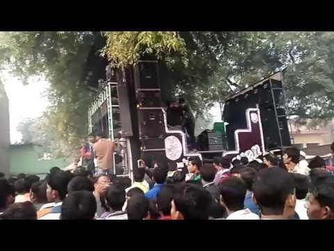 DJ box compition in Contai