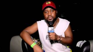 #MTVNews   Cassper Nyovest lays down his side of the story