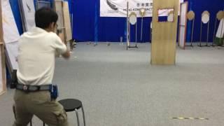 Standard Div. gun practice [ Airsoft ]