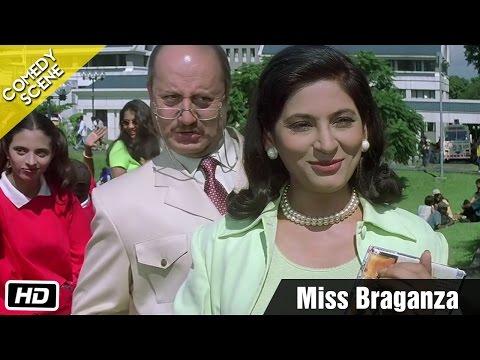 Xxx Mp4 Miss Braganza Comedy Scene Kuch Kuch Hota Hai Anupam Kher Archana Puran Singh 3gp Sex