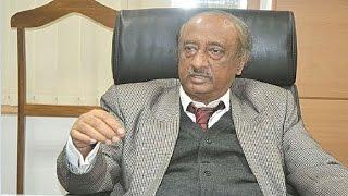 চলতে চলতে: মন্ত্রী পরিষদ সচিব ড. সা'দত হুসাইন