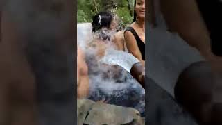 Desi Boy and Girl showring Nude in Jungle
