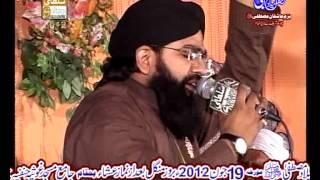 Meraj ke ratyaShahzad Hanif MadniHafiz Imran Zia  By Sultani Sound 2012 part 25