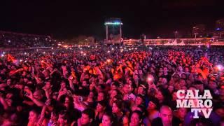 Cuando no estas  [en vivo en Buenos Aires 2013]
