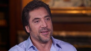 Javier Bardem on asking to be part of the 'Pirates' movie franchise