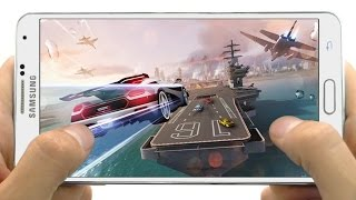 8 Mejores Juegos de Autos para Celulares Android que Debes Descargar