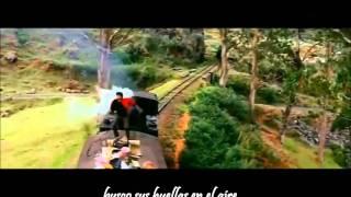 Chal Chaya Chaya - Dil se - Subtitulado en español-HD