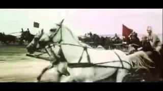 Щорс, шел под красным знаменем командир полка