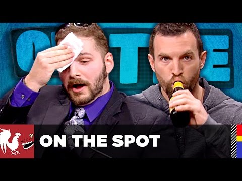 Trump of the Corn – On The Spot #46