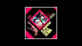 Roberto Pregadio - Il Sorriso Della Iena (1972) Giallo Film Score Music