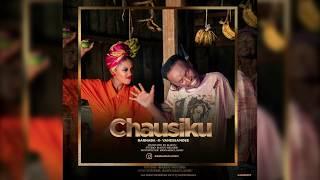 Barnaba X Vanessa Mdee - CHAUSIKU (Official Audio)