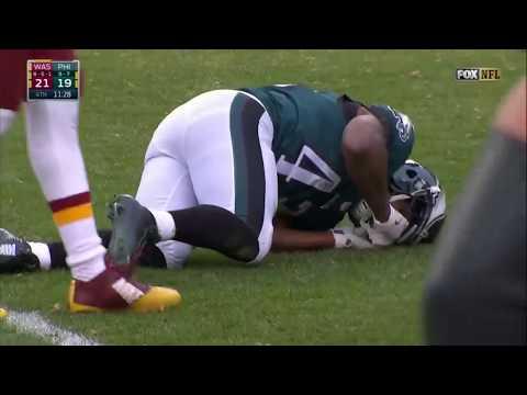Brutal NFL Cheap Shots