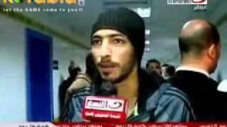 محمد طلعت يهاجم مصطفى يونس في قناة النهار رياضة@كورابيا