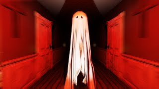 3 SCARY GAMES #6
