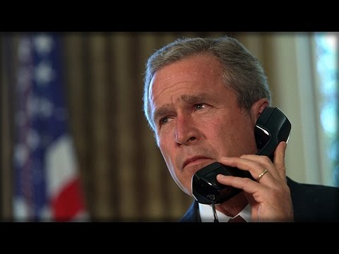 watch THE GLOVES ARE OFF: GEORGE W. BUSH JUST BROKE HIS SILENCE ON OBAMA