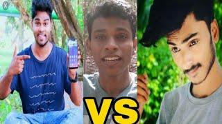 Unboxing dude vs sanju techy#unboxingdude#sanju techy