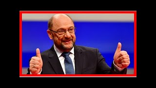 NEWS 24H - Germanys schulz wants the United States to Europe in 2025