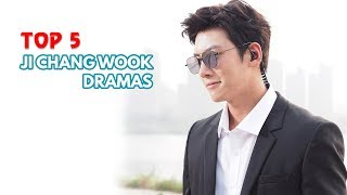 Top 5 Ji Chang Wook Korean Dramas