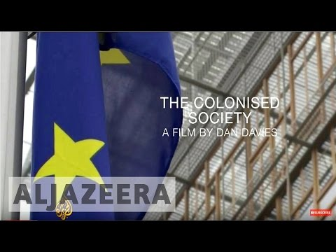 Europe's Forbidden Colony (Part two) - Featured Documentary