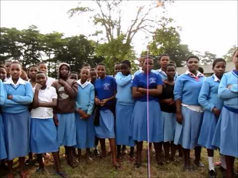 Journey to Tanzania - St. Margaret Girls Secondary School
