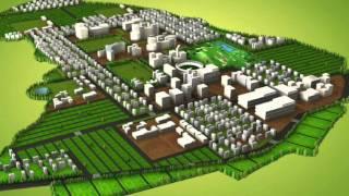 The Utopia City