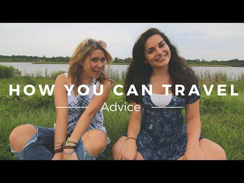 How YOU Can Travel The World ft. HeyNadine