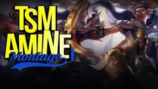 TSM Amine - Marksman Montage #1 (ADC)