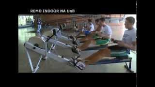 Remo Indoor na UnB
