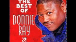 Donnie Ray-  I Wrote A Letter