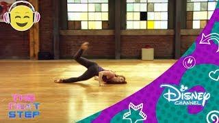 Disney Channel España   The Next Step - Baile 16: Daniel vs Giselle