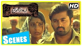 Orissa Malayalam Movie | Scenes | Village head take Sanika Nambiar for rituals | Unni Mukundan