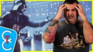STAR WARS Episode V THE EMPIRE STRIKES BACK - Critique the Critics: BossLevel8