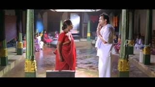 Jeans | Tamil Movie | Scenes | Clips | Comedy | Songs | Nasser's flashback