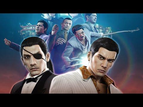 Xxx Mp4 Yakuza 0 English Intro Soundtrack With Download Links 3gp Sex