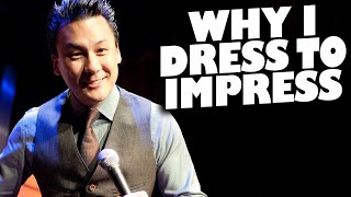 Always Dress to Impress (uncensored stand up)