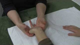 Excellent Hand Massage from Massage Connection - Tacoma, Washington