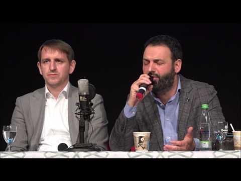 Adem Ramadani - Mulla Jakupi - Live në Stuttgart