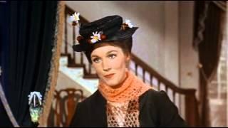 Mary Poppins (1964) New Nanny