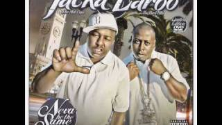 Blood Shot Eyez (20 Bricks III) - The Jacka & Laroo Neva Be The Same (20 Bricks, Season One) [2010]