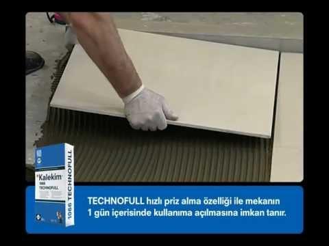 TechnoFull Uygulama
