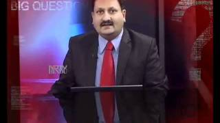 BIG QUESTION - SANJAY PINTO - NDTV HINDU