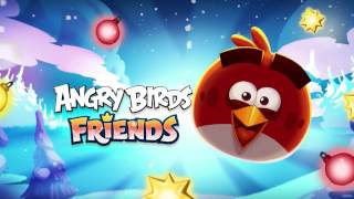 Angry Birds Friends - Hogiday tournament #3