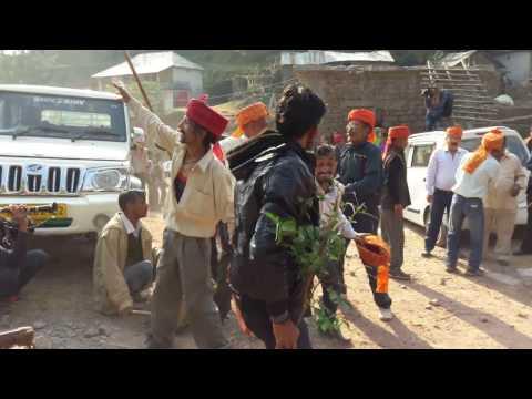 Himachali Desi Dhamal Wedding Naati/Himachal/Mandi/Joginder Nagar