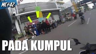 Orang Ini Bugil Tapi Tidak Viral | Syuting Sinetron | Kompilasi Jalanan Old Video (MC#42)
