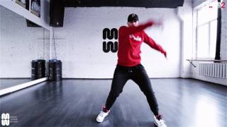 Puff Daddy & The Family - Blow a Check ft. Zoey Dollaz choreography by Skripka - Dance Centre Myway