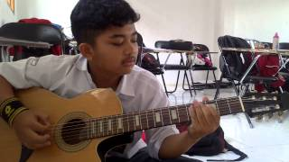 Avenged Sevenfold-Unholy Confessions Accoustic Guitar Cover