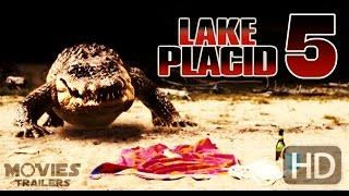 Lake placid 5 Trailer 2016 HD