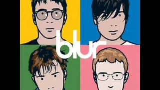 Blur - Theme From An Imaginary Film