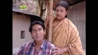 পরাণ ভরা হাসির নাটক New Funny natok 2016  পাগলা গ্রাম by Chanchal Chowdhury Comedy Natok 2016 640x36